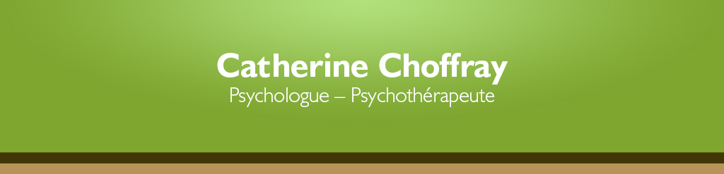 banner catherine choffray psychologue psychothérapute